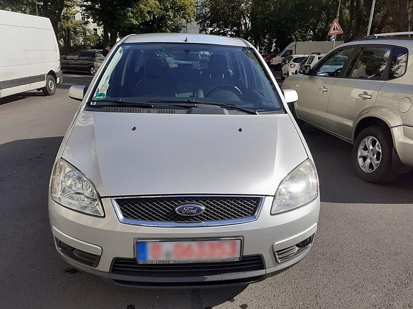 A&A Autopfandleihhaus 5784 Ford C Max 8
