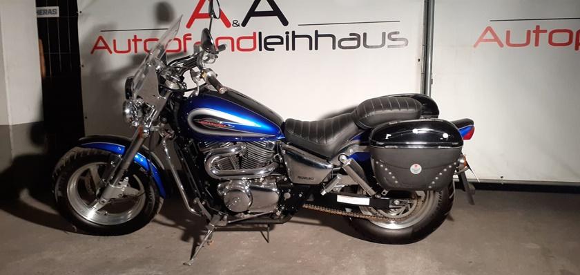 A&A Autopfandleihhaus 6022 Suzuki VZ800 7